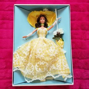 NIB 1996 Summer Splendor Barbie